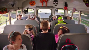 Walmart TV Spot, '2016 Halloween: Join the Dark Seat' Song by Whodini - Thumbnail 5