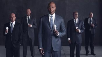 Cree Bulbs TV Spot, 'Copycats' Featuring Lance Reddick - 168 commercial airings