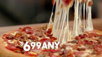 Pizza Hut $6.99 Any Deal TV Spot, 'Conspiracy Theorist' - Thumbnail 10