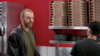 Pizza Hut $6.99 Any Deal TV Spot, 'Conspiracy Theorist' - Thumbnail 4
