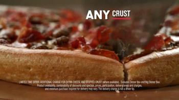 Pizza Hut $6.99 Any Deal TV Spot, 'Conspiracy Theorist' - Thumbnail 6