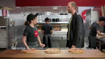 Pizza Hut $6.99 Any Deal TV Spot, 'Conspiracy Theorist' - Thumbnail 7