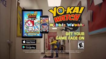 YO-KAI WATCH Wibble Wobble TV Spot, 'PTA Meeting' - Thumbnail 7