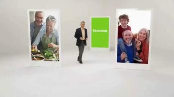 Humana All-in-One Medicare Advantage Plan TV Spot, 'Salud' [Spanish] - Thumbnail 1