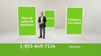 Humana All-in-One Medicare Advantage Plan TV Spot, 'Salud' [Spanish] - Thumbnail 2
