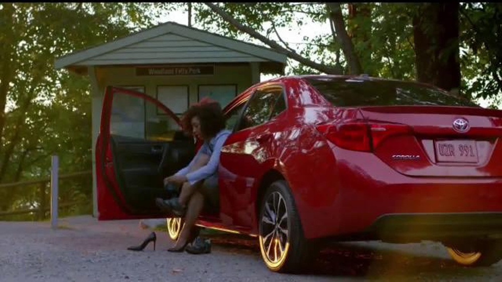 Toyota Camry Commercial Song >> 2017 Toyota Corolla TV Commercial, 'You Don't Own Me' - iSpot.tv