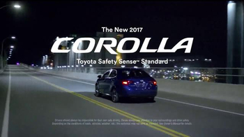 2017 Toyota Corolla TV Spot, 'You Don't Own Me' - Thumbnail 9