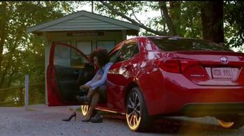 2017 Toyota Corolla TV Spot, 'You Don't Own Me' - Thumbnail 2