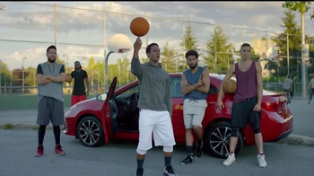 2017 Toyota Corolla TV Spot, 'You Don't Own Me' - Thumbnail 4