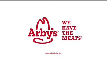 Arby's Smokehouse Pork Belly Sandwich TV Spot, 'Commonalities' - Thumbnail 3