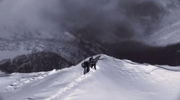 Coors Light TV Spot, 'Climbers'