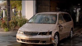 Farmers Insurance TV Spot, 'Hall of Claims: Wreck 'n' Wash' Ft J.K. Simmons - 821 commercial airings