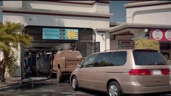 Farmers Insurance TV Spot, 'Hall of Claims: Wreck 'n' Wash' Ft J.K. Simmons - Thumbnail 3