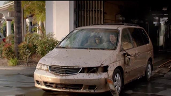 Farmers Insurance TV Spot, 'Hall of Claims: Wreck 'n' Wash' Ft J.K. Simmons - Thumbnail 6