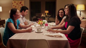 Sears Evento de Columbus Day de Electrodomésticos TV Spot, 'Come' [Spanish] - Thumbnail 1