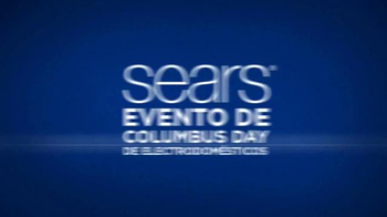 Sears Evento de Columbus Day de Electrodomésticos TV Spot, 'Come' [Spanish] - Thumbnail 6