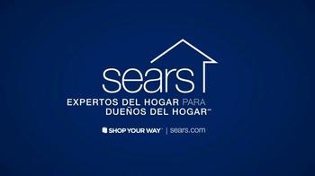 Sears Evento de Columbus Day de Electrodomésticos TV Spot, 'Come' [Spanish] - Thumbnail 8