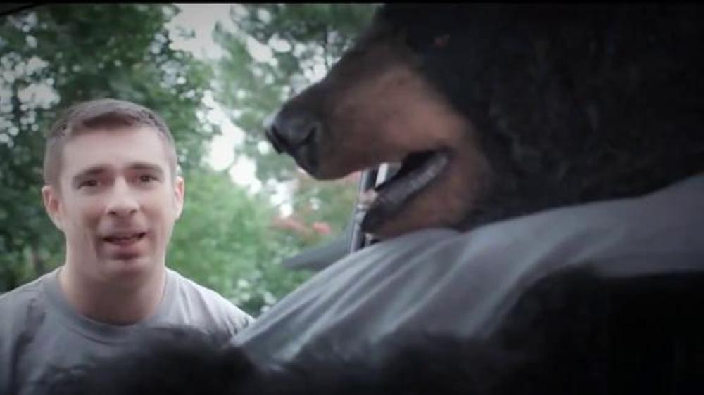 Black Bear Diner TV Commercial, 'Breakfast Bears'
