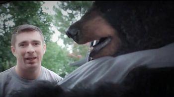 Black Bear Diner TV Spot, 'Breakfast Bears' - 49 commercial airings