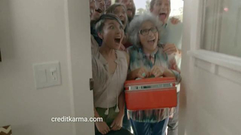 Credit Karma TV Spot, \'Bigger Place\'