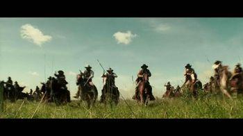 The Magnificent Seven - Alternate Trailer 32