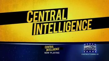DIRECTV Cinema TV Spot, 'Central Intelligence' - Thumbnail 6