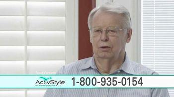 ActivStyle TV Spot, 'Bladder Control'