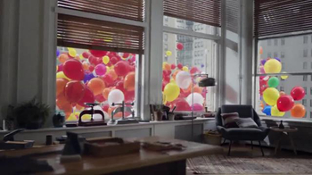 Apple iPhone 7 TV Spot, 'Balloons' Song by Toulouse - Thumbnail 8
