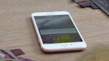 Apple iPhone 7 TV Spot, 'Balloons' Song by Toulouse - Thumbnail 9