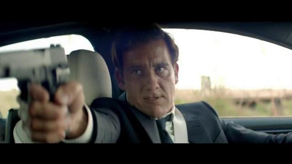 Bmw Films Tv Commercial The Escape Trailer Feat Clive Owen Dakota Fanning Ispot Tv