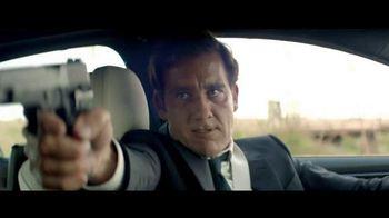 BMW Films TV Spot, 'The Escape Trailer' Feat. Clive Owen, Dakota Fanning