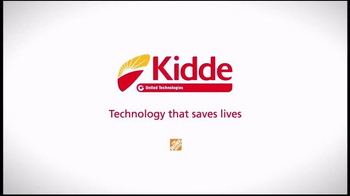 Kidde United Technologies TV Spot, 'Protect Your Home' - Thumbnail 9