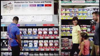 Kidde United Technologies TV Spot, 'Protect Your Home' - Thumbnail 7