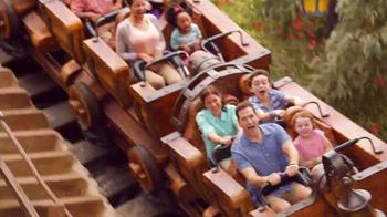 Walt Disney World TV Spot, 'I Wish: Spring Offer' - Thumbnail 7