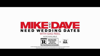 Time Warner Cable On Demand TV Spot, 'Mike and Dave Need Wedding Dates' - Thumbnail 7