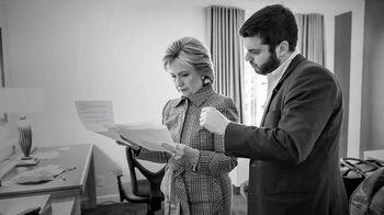 Hillary for America TV Spot, 'Tax Returns' - 3 commercial airings