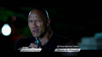 Central Intelligence thumbnail