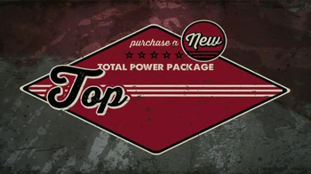 Edelbrock Total Power Package TV Spot, 'Top It Off'