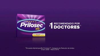 Prilosec OTC TV Spot, 'Testimonios' [Spanish] - Thumbnail 10