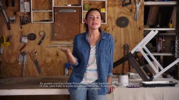 Prilosec OTC TV Spot, 'Testimonios' [Spanish] - Thumbnail 5