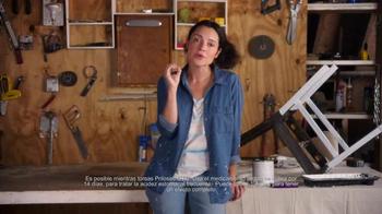 Prilosec OTC TV Spot, 'Testimonios' [Spanish] - Thumbnail 6