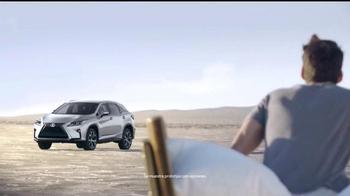 Lexus RX TV Spot, 'Soñar' [Spanish] - Thumbnail 3