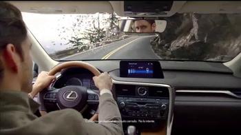 Lexus RX TV Spot, 'Soñar' [Spanish] - Thumbnail 5