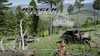 Polaris Factory Authorized Clearance TV Spot, 'October Game Changers'