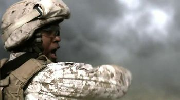 United States Marine Corps TV Spot, 'Run'