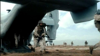 United States Marine Corps TV Spot, 'Run' - Thumbnail 5