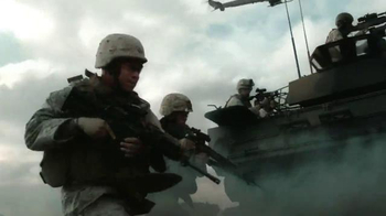 United States Marine Corps TV Spot, 'Run' - Thumbnail 6