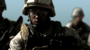 United States Marine Corps TV Spot, 'Run' - Thumbnail 7