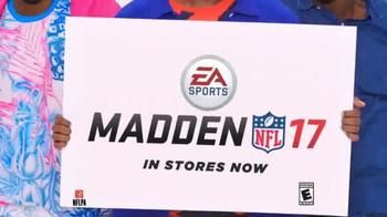 Madden NFL 17 TV Spot, 'Start Me' Featuring Von Miller - Thumbnail 4