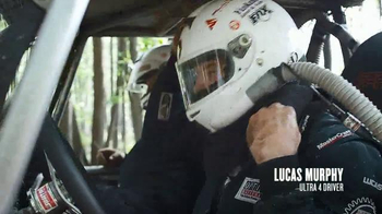 Optima Batteries TV Spot, 'Lucas Murphy's Ultra4' - Thumbnail 3